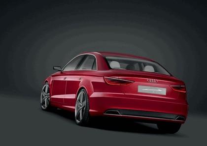 2011 Audi A3 concept 7