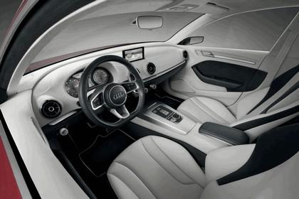 2011 Audi A3 concept 11