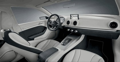2011 Audi A3 concept 12