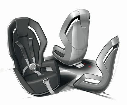 2011 Audi A3 concept 14