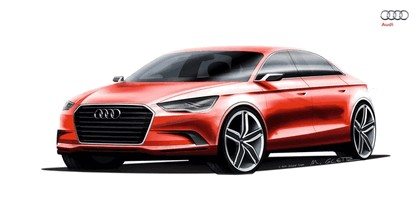 2011 Audi A3 concept 16
