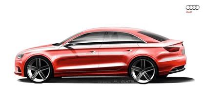 2011 Audi A3 concept 17