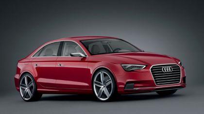 2011 Audi A3 concept 2