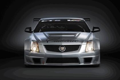 2011 Cadillac CTS-V coupé - race car 5