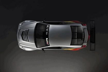 2011 Cadillac CTS-V coupé - race car 13