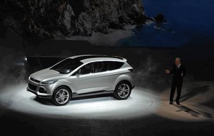 2011 Ford Vertrek concept 1