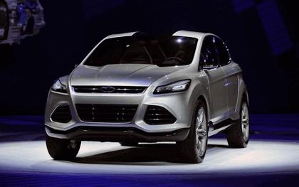 2011 Ford Vertrek concept 2
