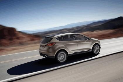 2011 Ford Vertrek concept 6