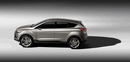 2011 Ford Vertrek concept 9