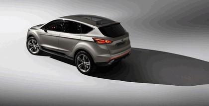 2011 Ford Vertrek concept 10