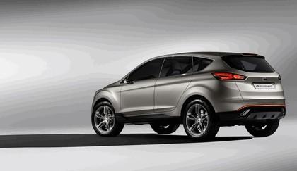 2011 Ford Vertrek concept 11