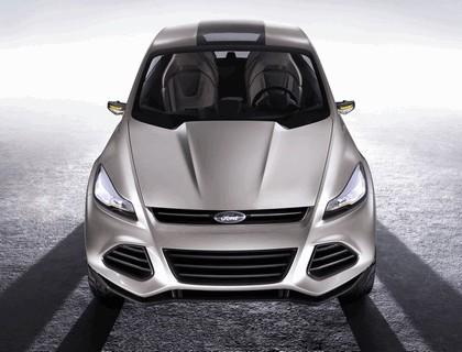 2011 Ford Vertrek concept 12