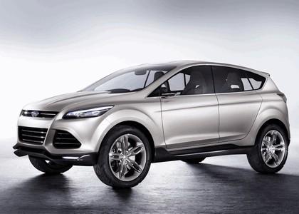 2011 Ford Vertrek concept 13