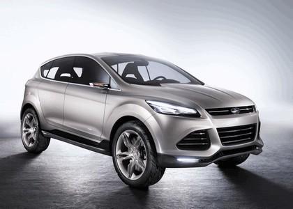 2011 Ford Vertrek concept 14