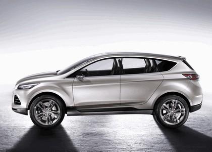 2011 Ford Vertrek concept 15