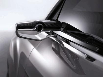 2011 Ford Vertrek concept 18