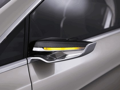 2011 Ford Vertrek concept 20