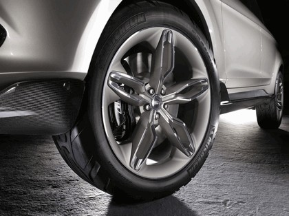 2011 Ford Vertrek concept 23