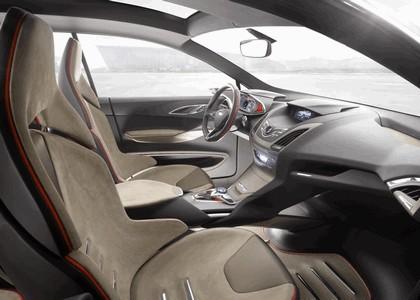 2011 Ford Vertrek concept 24