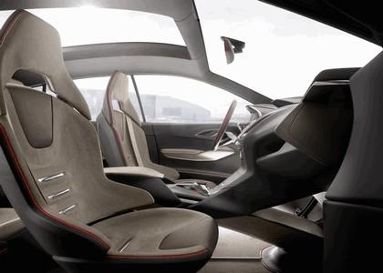 2011 Ford Vertrek concept 25