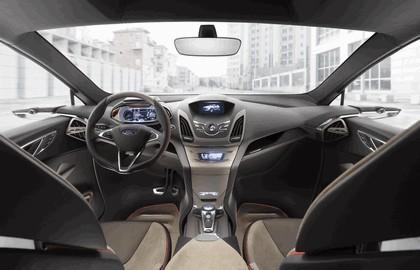 2011 Ford Vertrek concept 27