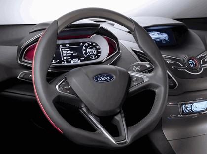 2011 Ford Vertrek concept 28