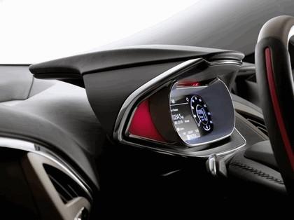 2011 Ford Vertrek concept 30