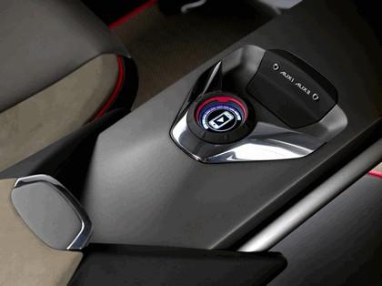 2011 Ford Vertrek concept 31