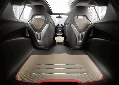 2011 Ford Vertrek concept 32