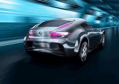2011 Nissan Esflow concept 2
