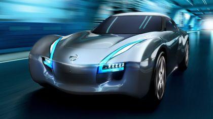 2011 Nissan Esflow concept 8