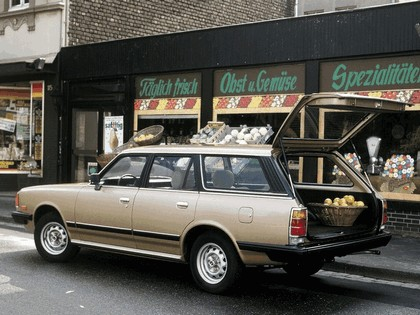 1980 Mazda 929 Station Wagon 2