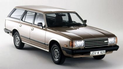 1980 Mazda 929 Station Wagon 5
