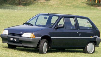 1987 Citroën AX Hit FM 9