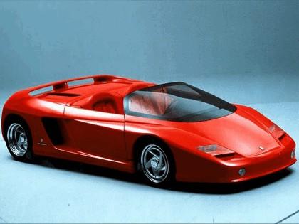 1989 Ferrari Mythos by Pininfarina 1