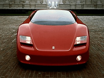 1989 Ferrari Mythos by Pininfarina 2