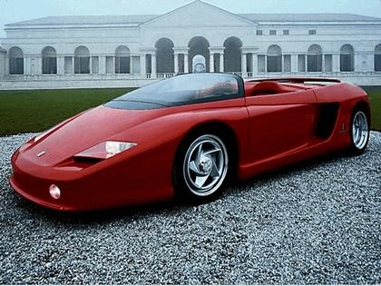 1989 Ferrari Mythos by Pininfarina 4
