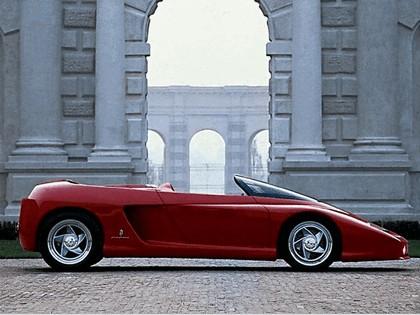 1989 Ferrari Mythos by Pininfarina 5