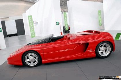 1989 Ferrari Mythos by Pininfarina 8