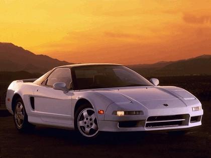 1991 Acura NSX 1