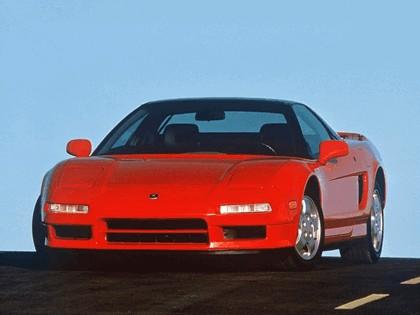 1991 Acura NSX 3