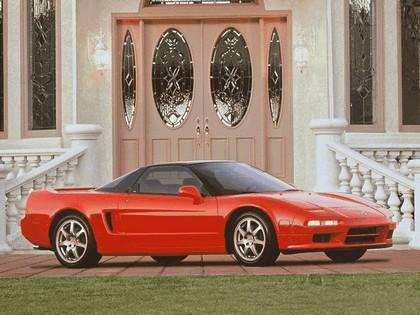 1991 Acura NSX 5