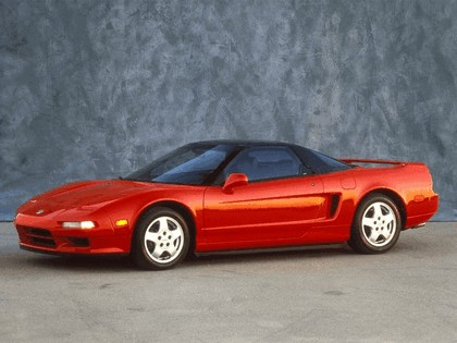 1991 Acura NSX 6