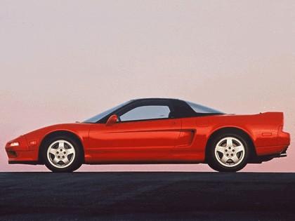 1991 Acura NSX 9