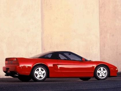 1991 Acura NSX 10