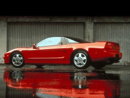 1991 Acura NSX 13