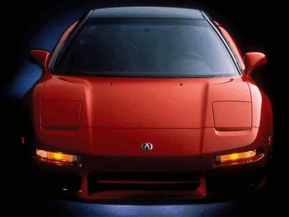 1991 Acura NSX 14