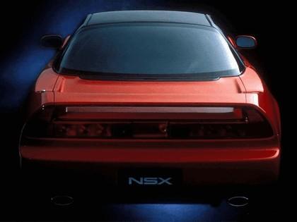 1991 Acura NSX 15