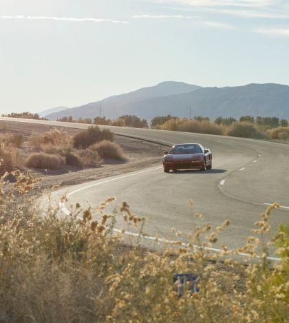 1991 Acura NSX 18