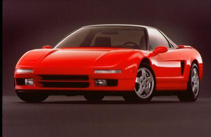 1991 Acura NSX 21